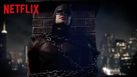 Marvel - Daredevil – Material gráfico de personaje – Daredevil – Netflix HD