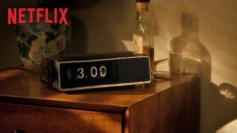 Marvel - Jessica Jones - Despertador - Solo en Netflix HD