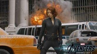 Marvel - The Avengers Super Bowl XLVI Commercial