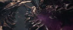 Valkyrie vs. Leviathan