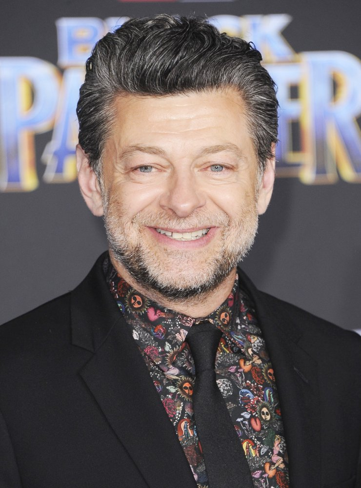 Andy Serkis | Marvel Cinematic Universe Wiki | FANDOM powered by Wikia