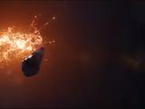 Skrulls' Space Pods