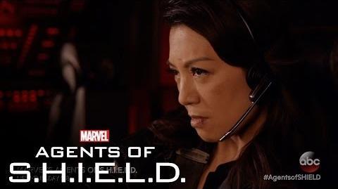 Daisy's Still One of Us – Marvel's Agents of S.H.I.E.L.D. Season 3, Ep