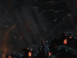 Огненные демоны