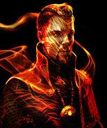 Doctor Strange 2016 concept art 73