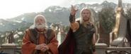 Loki-Odin & Thor