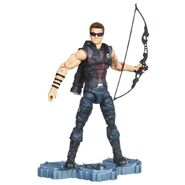 Marvel's Hawkeye Wal-Mart Exculsive Action Figuer