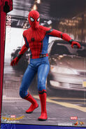 SMH Tech Suit Hot Toys 4
