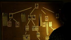 Urich's Cards