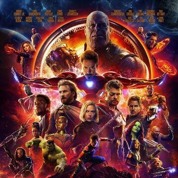 Avengers: Infinity War | Marvel Cinematic Universe Wiki | Fandom