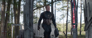 Captain America's Farewell