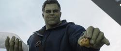 Hulk Tacos