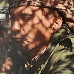 Actor desconocido como Terrorista de los Diez Anillos #9