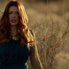 Lorelei llega al Valle de la Muerte.