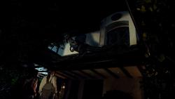 R108 Infiltration Stein Mansion