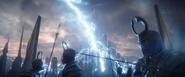 Thor's Lightning Blast (TR 2017)