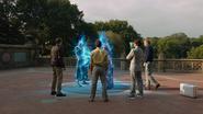 Thor & Loki Return to Asgard (Space Stone)