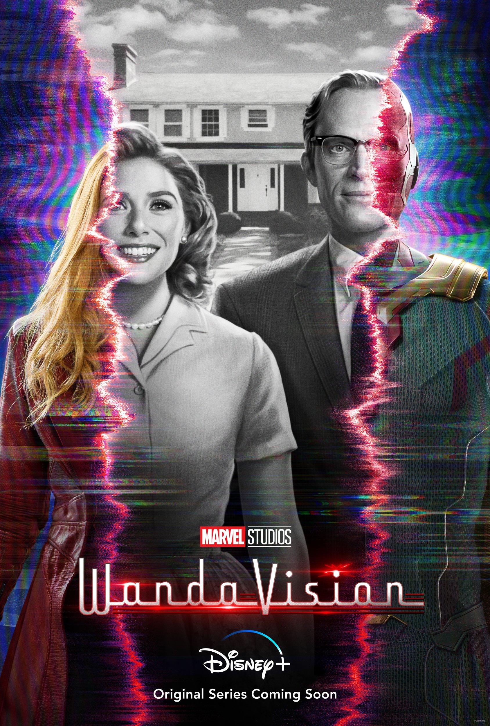 WandaVision | Marvel Cinematic Universe Wiki | Fandom