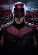 Daredevil netflix poster 03 Profile
