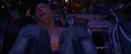 Drax Sleeping