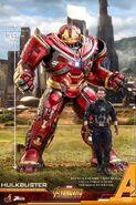 Hulkbuster Infinity War Hot Toys 3