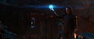 Loki Presents the Tesseract