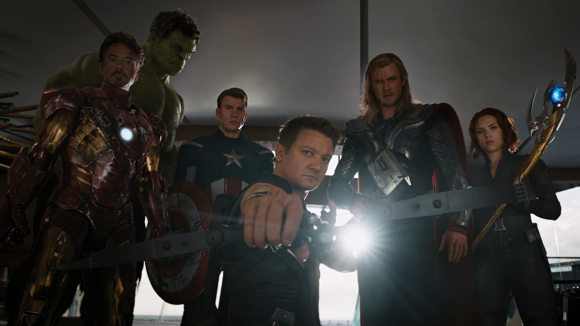 image - the avengers assembled | marvel cinematic universe wiki