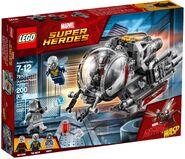 76109 Quantum Realm Explorers Box