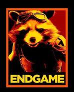 Avengers Endgame promo art 17