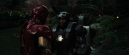 Iron Man & War Machine (MK1)