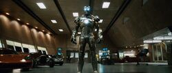Ironman 3609