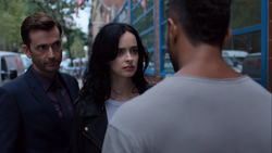 Jessica Jones - 2x11 - AKA Three Lives and Counting - Kilgrave and Jessica (2)