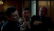 Punisher Restrained