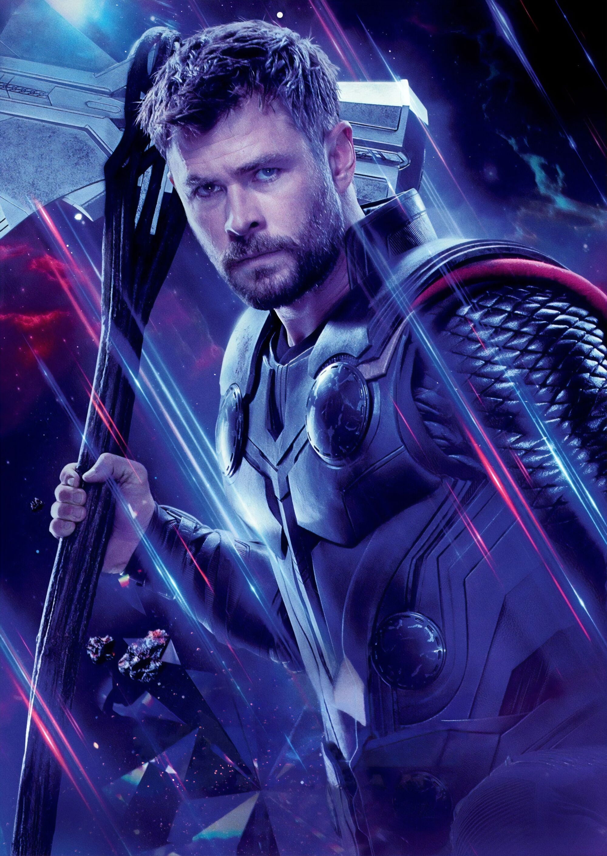Thor | Marvel Cinematic Universe Wiki | FANDOM powered by Wikia