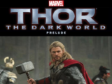 Thor: The Dark World Prelude