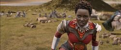 Black Panther (film) 128