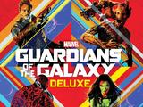 Guardians of the Galaxy/Banda sonora