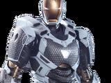 Iron Man Armor: Mark XXXIX