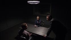 Lucas evans interrogate fitz
