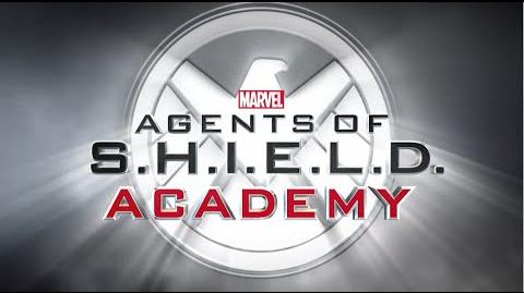 Marvel's Agents of S.H.I.E.L.D. Academy - Episode 1