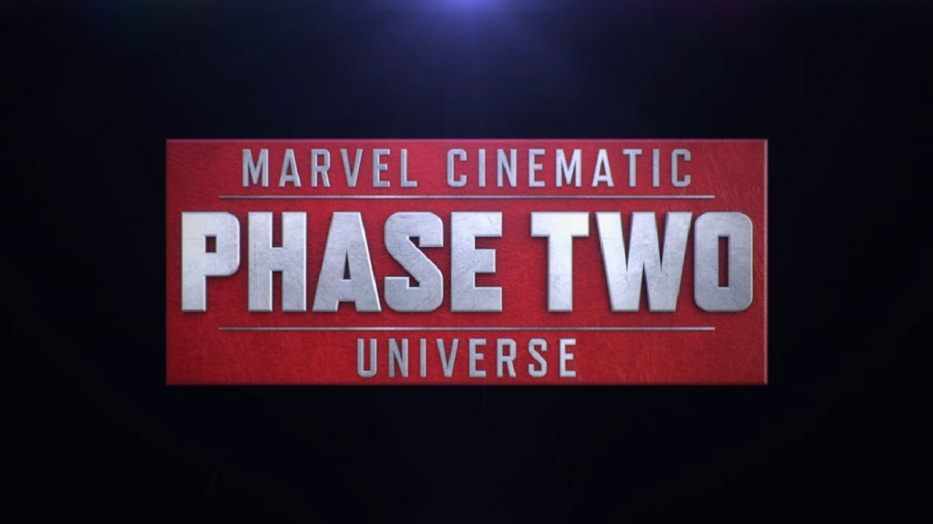 Phase Two Marvel Cinematic Universe Wiki Fandom