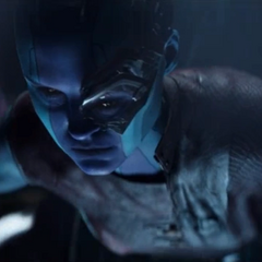 Nebula planea su escape del Santuario II.