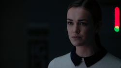Simmons argues with Coulson