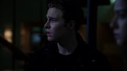 Fitz finding Hydra in SHIELD