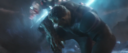Hulk (Battle of Earth)
