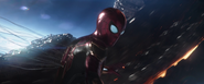 Iron Spider Parachute