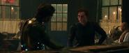 Peter Parker & Quentin Beck