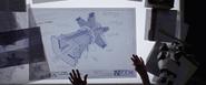 Quantum Tunnel Blueprint