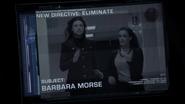 Barbara Morse Kill Order (HYDRA Directive)