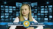 Betty Brant (Midtown News Anchor)